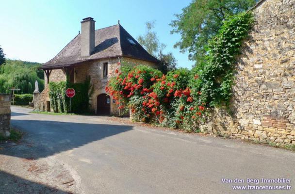 Frankrijk ~ Midi-Pyr�n�es ~ 46 - Lot - Maison de Caract�re