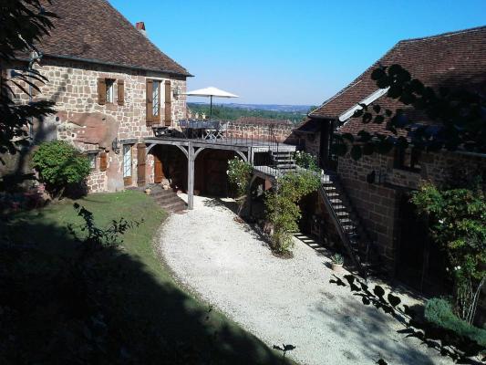 Frankrijk ~ Aquitaine ~ 24 - Dordogne - Woon-/Werkwoning