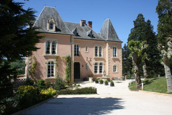 Frankrijk ~ Limousin ~ 19 - Corrèze - Kasteel