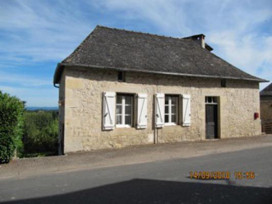 Frankrijk ~ Limousin ~ 19 - Corrèze - Woonhuis