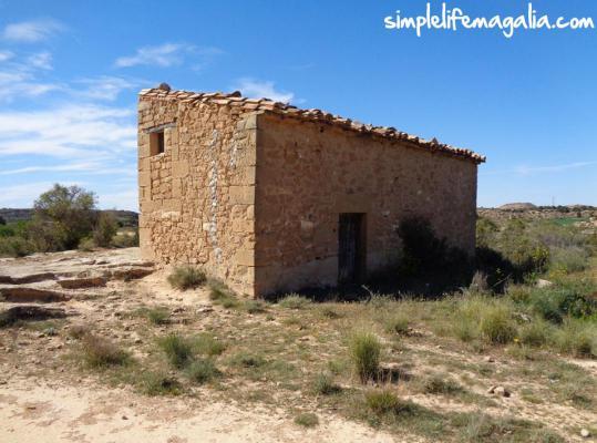 Spanje ~ Aragón ~ Zaragoza ~ Kust - Renovatie-object