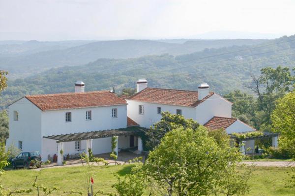 Portugal ~ Portalegre ~ Marv�o - Landgoed