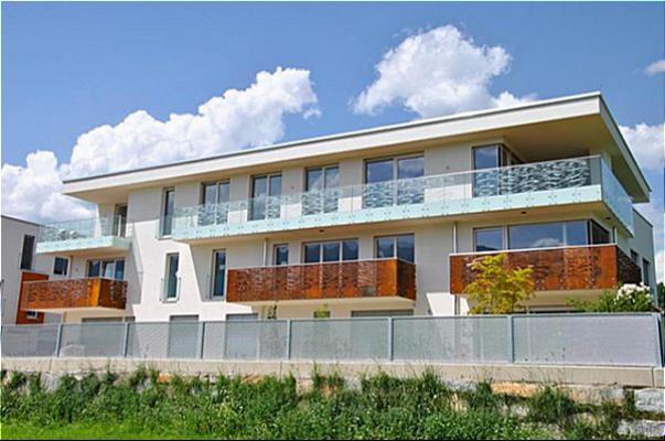 Oostenrijk ~ Karinthi� - Appartement