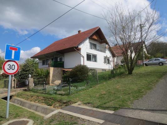 Hongarije ~ Pannonia (West) ~ Tolna (Szeksz�rd) - Villa