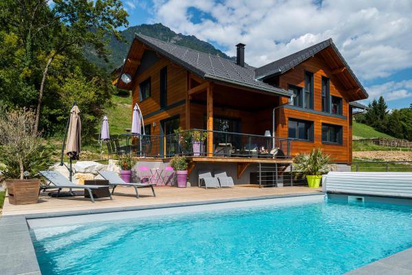 Frankrijk ~ Rhône-Alpes ~ 73 - Savoie - Villa