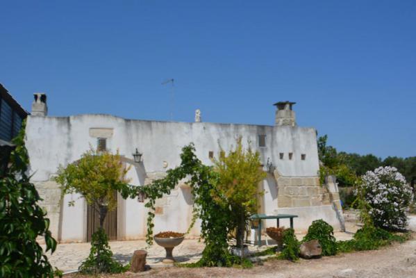Italië ~ Apulië - Woonhuis