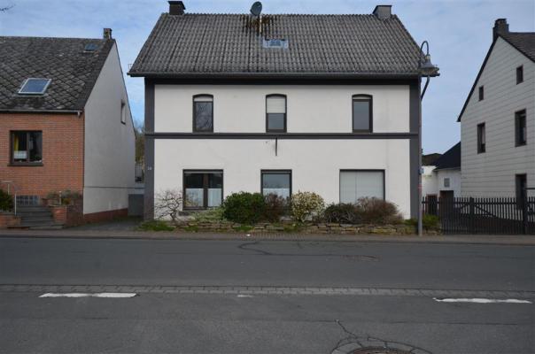 Duitsland ~ Nordrhein-Westfalen ~ Niederrhein - Woonhuis