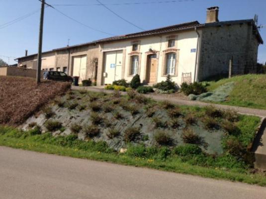 Frankrijk ~ Lorraine ~ 55 - Meuse - (Woon)boerderij