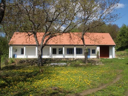 Hongarije-Pannonia(West)-Baranya(Pécs)-Lovászhetény