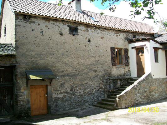 Frankrijk ~ Midi-Pyrénées ~ 81 - Tarn - (Woon)boerderij