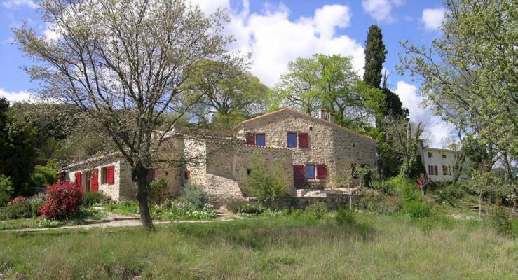 Frankrijk ~ Languedoc-Roussillon ~ 30 - Gard - Maison de Caract�re