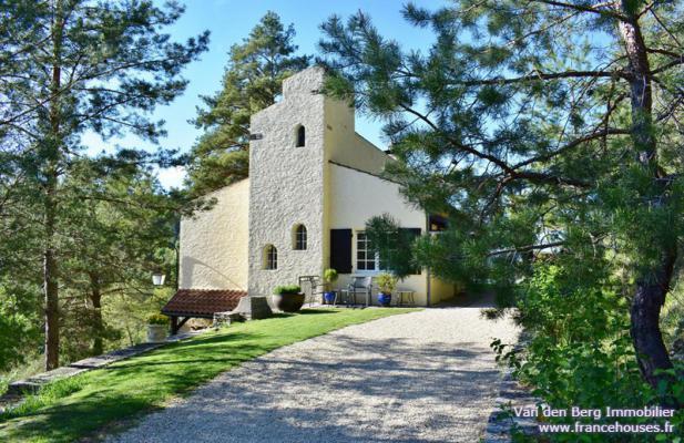 Frankrijk ~ Midi-Pyrénées ~ 46 - Lot - Maison de Caractère