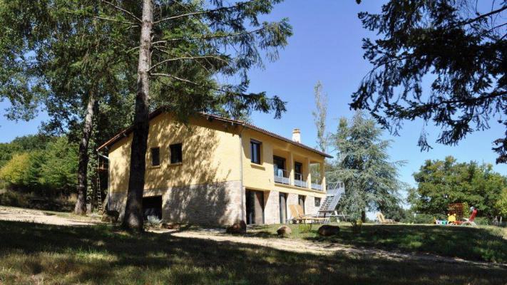 Frankrijk ~ Midi-Pyrénées ~ 81 - Tarn - Vakantiehuis