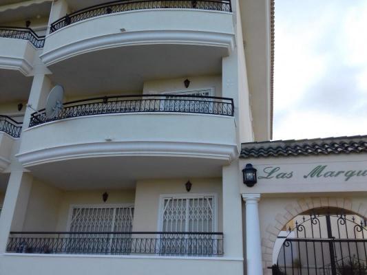 Spanje ~ Valencia (Regio) ~ Alicante (prov.) - Appartement