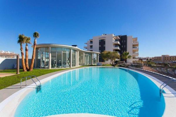 Spanje ~ Valencia (Regio) ~ Alicante (prov.) ~ Costa Blanca ~ Kust - Project
