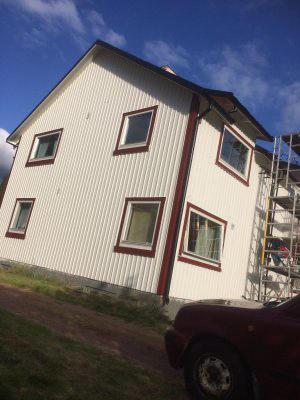 Zweden-Norrland(NOORD)-Jämtlandslän-Bispgården