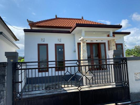 Indonesië ~ Bali - Vakantiehuis
