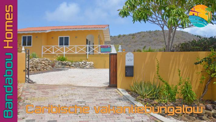 Antillen ~ Cura�ao - Vakantiehuis