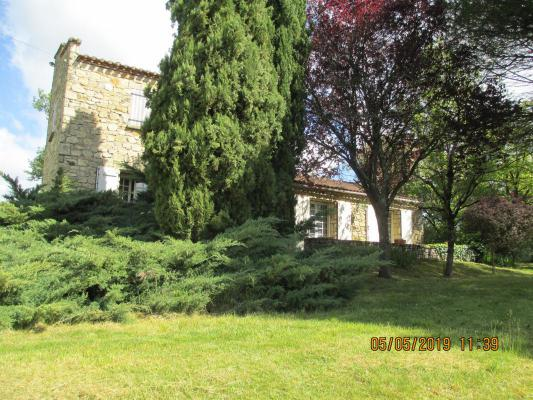 Maison en pierre te koop in Frankrijk - Aquitaine - Lot-et-Garonne - nabij Tournon d`Agenais - € 296.800