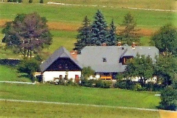 Polen ~ Silesian (Slaskie) - Villa