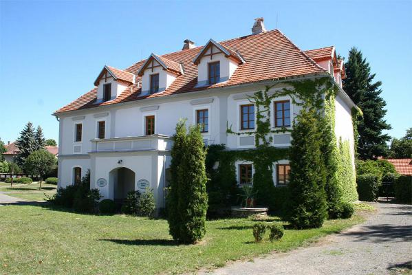 Tsjechië ~ West Bohemen - B & B / Pension