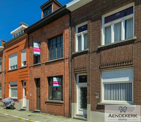 België ~ Vlaanderen ~ Limburg - Woonhuis