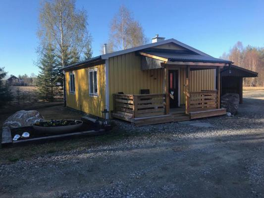 Zweden-Norrland(NOORD)-Västerbottenslän-PärlströmÅsele