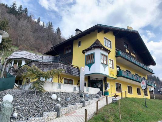 Oostenrijk ~ Karinthi� - Horeca-object