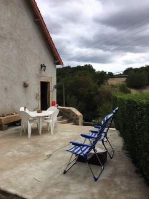Frankrijk-Bourgogne-58-Nièvre-Blismes