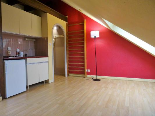Frankrijk ~ Lorraine ~ 88 - Vosges - Appartement