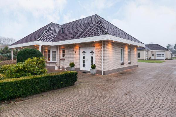 Onroerend goed bject te koop in Weiteveen - Nederland