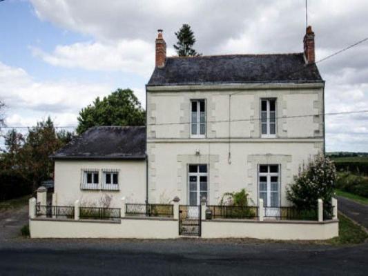 Frankrijk ~ Pays de la Loire ~ 49 - Maine-et-Loire - Woonhuis