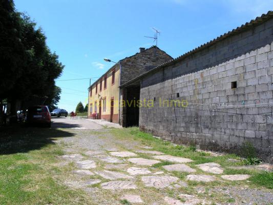 Spanje ~ Galicië ~ Lugo ~ Kust - Landbouw-object
