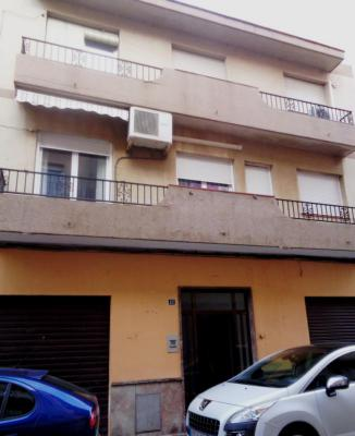 Spanje ~ Valencia (Regio) ~ Alicante (prov.) ~ Costa Blanca ~ Kust - Stadswoning