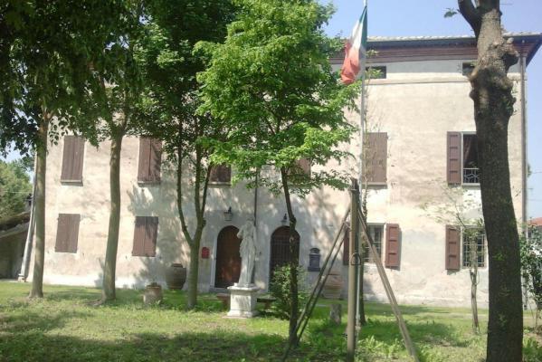 Italië ~ Emilia Romagna - Landgoed