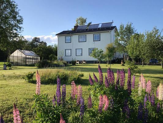 Zweden ~ Svealand (MIDDEN) ~ V�rmlands l�n - Villa