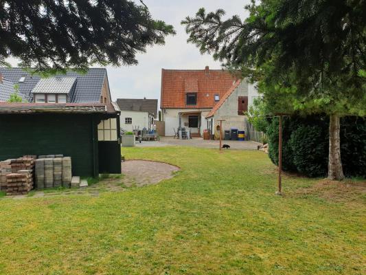 2-onder-1-kap te koop in Duitsland - Nedersachsen - Bentheim - Nordhorn - € 179.000