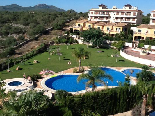 Spanje ~ Balearen ~ Mallorca ~ Kust - Resort