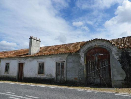 Portugal ~ Leiria - Landhuis