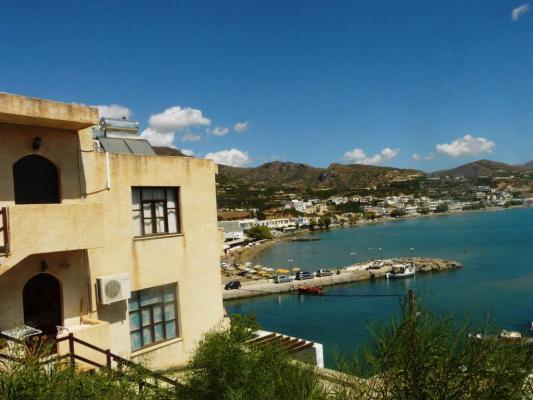 Griekenland ~ Kreta - Appartement