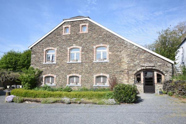 België ~ Wallonië ~ Prov. Luik / Eifel - B & B / Pension