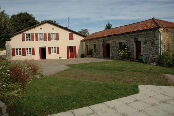 Frankrijk ~ Aquitaine ~ 40 - Landes - Maison de Caract�re