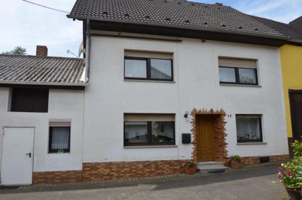 Duitsland ~ Rheinland-Pfalz ~ Eifel - Overige