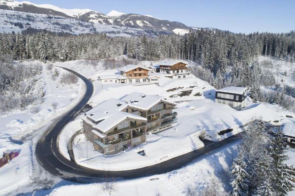 Appartement te koop in Oostenrijk - Salzburgerland - Hollersbach - € 699.000