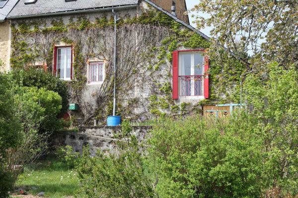 Frankrijk ~ Bourgogne ~ 71 - Saône-et-Loire - Maison de Caractère
