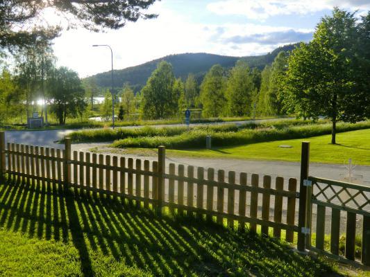 Zweden ~ Norrland (NOORD) ~ V�sternorrlands l�n - Villa