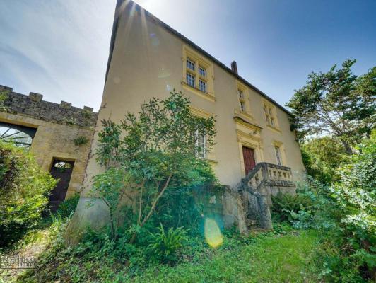Frankrijk ~ Aquitaine ~ 24 - Dordogne - Renovatie-object