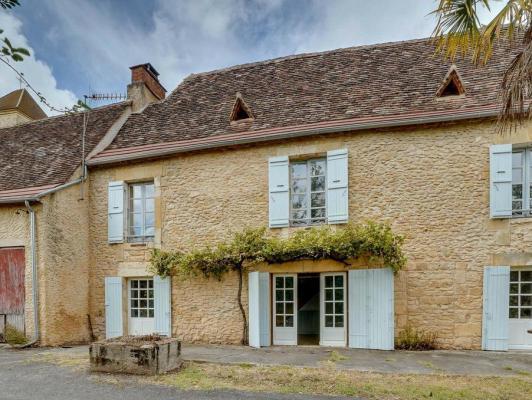 Frankrijk ~ Aquitaine ~ 24 - Dordogne - Woonhuis