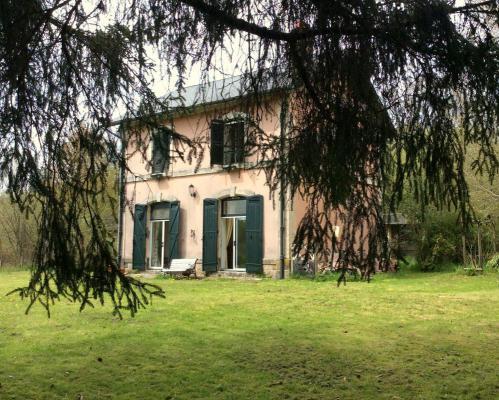 Frankrijk ~ Limousin ~ 19 - Corr�ze - Maison de Caract�re