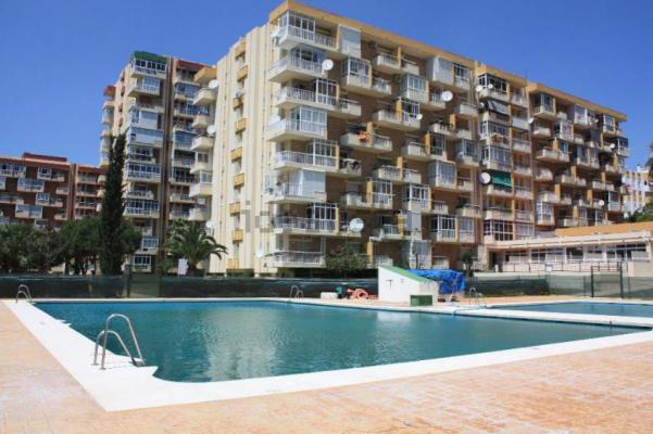 Spanje ~ Andalusië ~ Málaga ~ Costa del Sol ~ Kust - Appartement